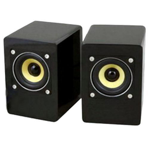 premium 2 0 kompakt mini stereo pc lautsprecher boxen f r computer oder laptop ebay. Black Bedroom Furniture Sets. Home Design Ideas
