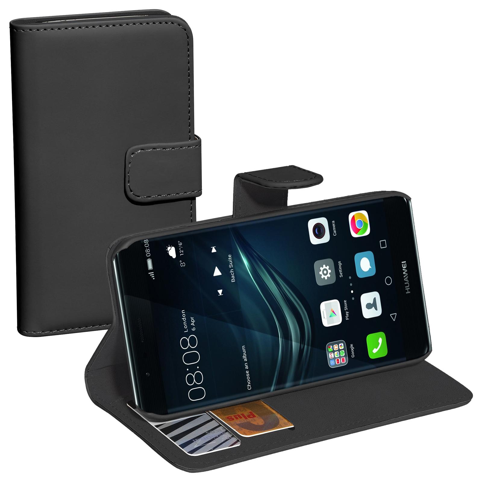 handy tasche book style f r smartphone case cover schutz h lle schale etui ebay. Black Bedroom Furniture Sets. Home Design Ideas